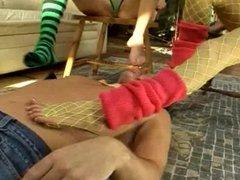 feet games 3