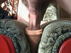 rubber pussy 12