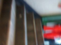 culito de chavita en el metro uam