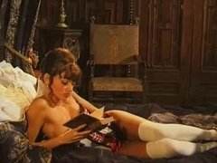 Anita Blond - Clip 1 (La Maschera di Ferro)