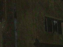 Anita Blond - Clip 3 (La Maschera di Ferro)