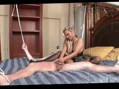 Redz245 Femdom chastity