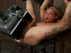 Hardcore Orgasm (Psycho Climax)