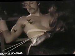 Underground Rare Retro BDSM Gay Hardcore