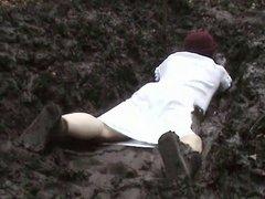 mud dress 7