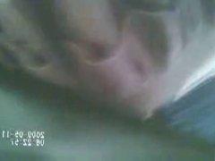 Hidden cam upskirt
