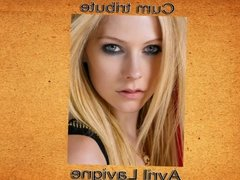 Avril Lavigne (Cum tribute)