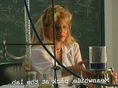 Beauty Fucking at Chemistry Class 2