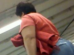El Culote de mi suegra en el metro