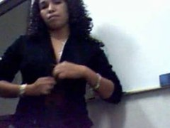 Teacher Showing Tits In Classroom
