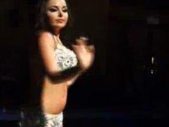 Alla Kushnir sexy Belly Dance part 97