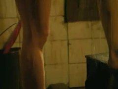 barbara schulz sous la douche