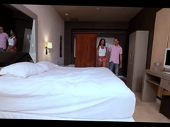 Sienna Dream vs Ramon