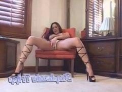latin sluts in hot threesome fucking rimming