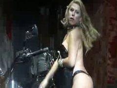 Izabella Queiroz Making Of 02 - Transex Luxury