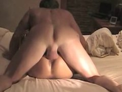 Homemade Amateur Anal Sex