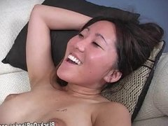 19 year old college Asian girl fucked by blacks