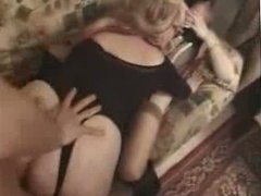 2 HAIRY French GRANNIES Get Fucked -  frmxd com