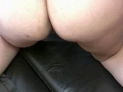 Big Tits Fist and Ass Fuck