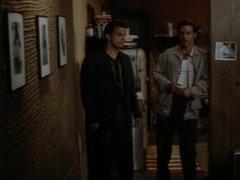 Saints And Sinners 1994 (Threesome erotic scene) MFM