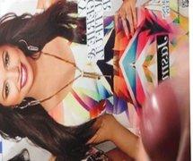 Jasmine V & Becky G Cum Tribute MMBK No. 1