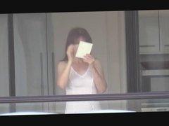 Hotel window 8
