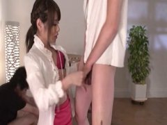 lady fuck doll Haruna Kawase 2-by PACKMANS