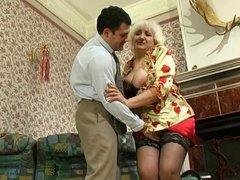 Liza & Monty