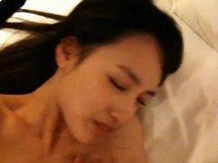 Catherine Chiang (Jiang Xiao La) Sextape