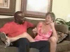 Wife fucks black stud A4