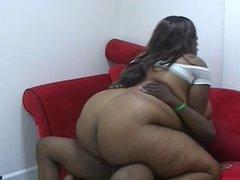 Big Tit Black BBW 2