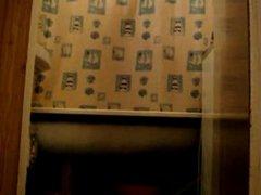 my love showering