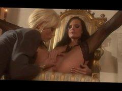 Erotic Lesbians Playing