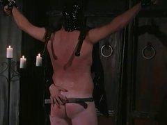 The Mistress. latex fetish