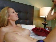 More Bit Tit Lesbian Beauties