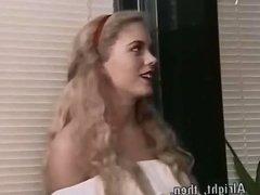 swedish scene 5 blonde beauty