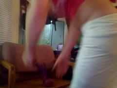 Super Hot Big Titty Crossdresser Sissy Goddess Part 6