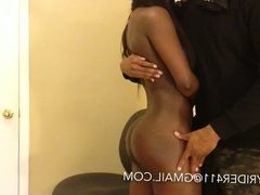 Spank my Black Ass (Chocolate City)