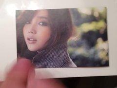 #005 IU (Lee Ji-Eun) Cum Tribute