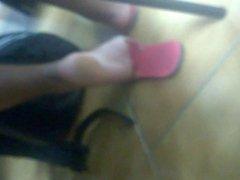 Candid Foot Soles - Feet 35