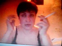 russian mom on webcam 1
