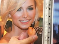 Cum On Lena Gercke vol.2