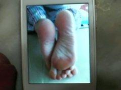 Feet Tribute to Orichalcum