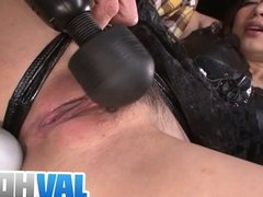 Horny Megumi Shino Teen Holes Fucked With Sex Toys