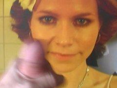 Nina Persson (Cum tribute)