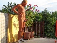 Nackt in Ungarn 3