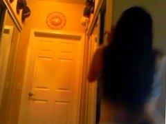 Twerking for Chelo