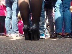 Public Foot Cam l