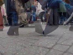 Public Foot Cam ll