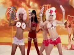 Katy Perry - California Gurls (Super Sexy Edit)
